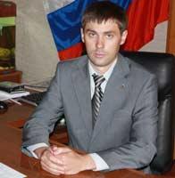 Катернюк Максим Владимирович, директор краевого автономного учреждения «Алтайприрода».