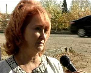 Председатель комитета краевого Законодательного собрания Ирина Солнцева