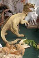 Рис. 29. «Тираннозавр»