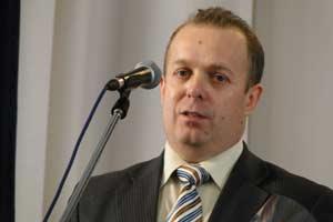 Декан Алексей Томаровский