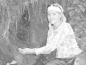 Ольга Горбатова