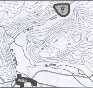 Памятник природы «Гора Семипещерная с пещерой Мрачная»
