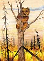 Рисунок Гаврилиной Анастасии