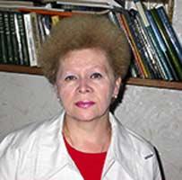 Мансурова В.Д.