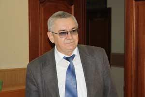 В. Горбачев