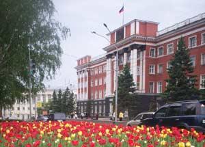 Город Барнаул_Аришина О.
