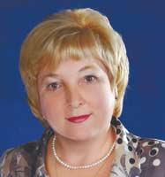 Валентина Понимаскина
