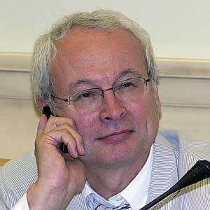 В.М. Захаров, директор Института устойчивого развития Общественной палаты РФ, член-корреспондент РАН