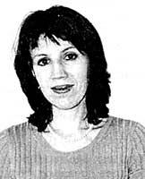 Светлана Дмитриевна ЯВОРСКАЯ, кандидат медицинских наук, ассистент кафедры, врач акушер-гинеколог первой категории