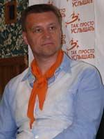 Павел Тулин, Председатель Совета Общественной палаты Алтайского края