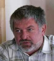 Михаил Шишин, президент алтайского краевого общественного фонда «Алтай-21 век», председатель комиссии по вопросам экологии и здоровья Общественной палаты Алтайского края