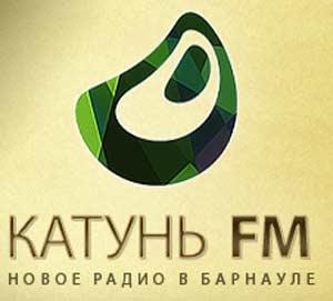 Катунь FM