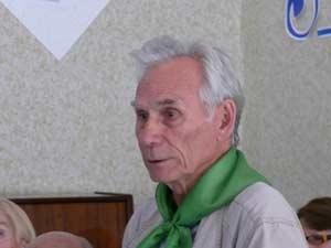 И.Д. Никифоров