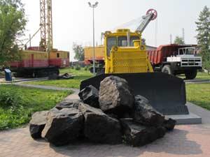 Музей-заповедник «Красная горка» – одна из достопримечательностей Сибири