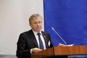 Юрий Шамков