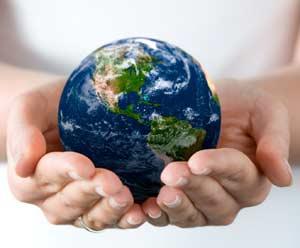 21 марта и 22 апреля. День Земли