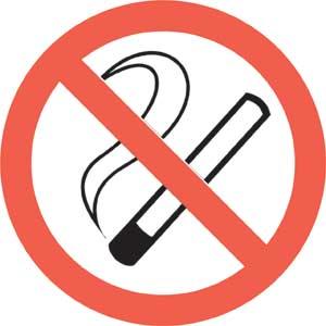 31 мая. Всемирный день без табака