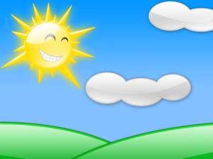 3 мая. День Солнца