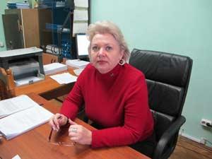 Марина Степановна Кормакова