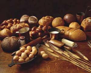 Культура здорового питания народов, проживающих на Алтае
