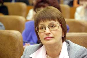 Ирина Козлова