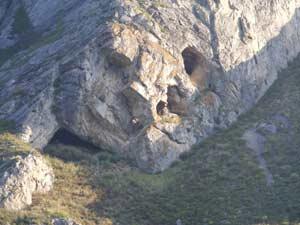 Семь Пещер. Фото Д. Аникина