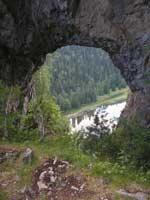 Царские ворота. Фото Светланы Черняевой