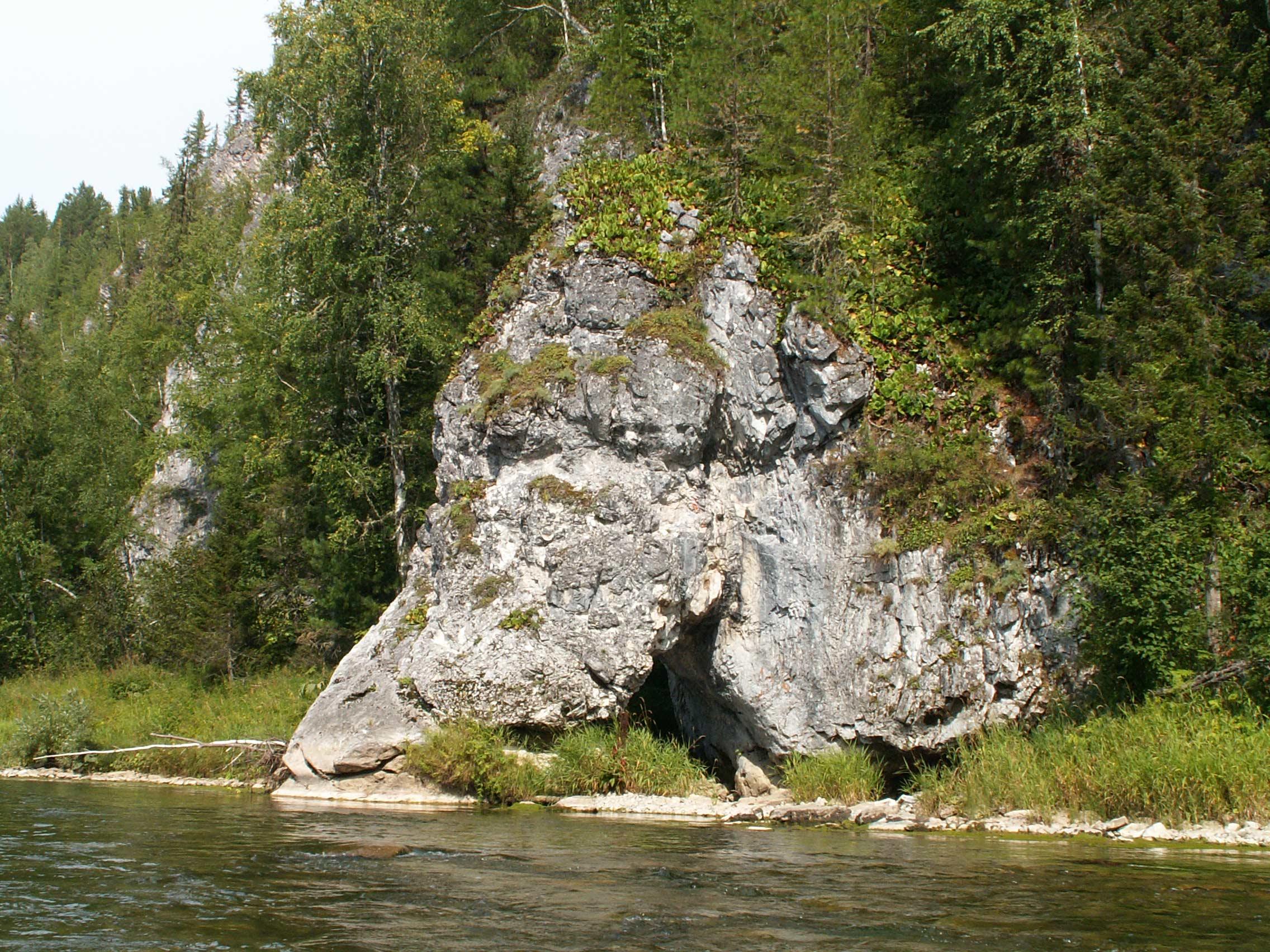 национальный парк Кемеровской