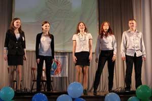 12-я межрегиональная экологическая студенческая олимпиада «Экологическая безопасность населения»