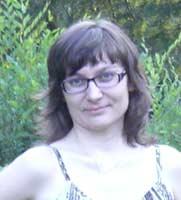 Екатерина Ванюшина