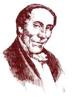 Карл Фридрихович Ледебур (1785-1851)
