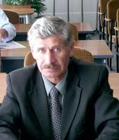 Колупанов Юрий Иосифович