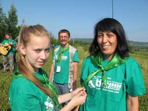 Губернатора Кемеровской области Нина Вашлаева