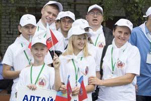 IХ Всероссийская открытая олимпиада юных геологов