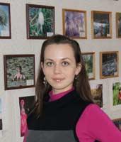 Евгения Анатольевна Лебедева