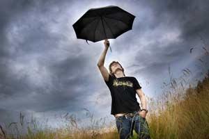 23 марта. Всемирный день метеорологии