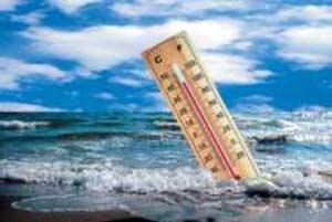 15 мая. Международный день климата