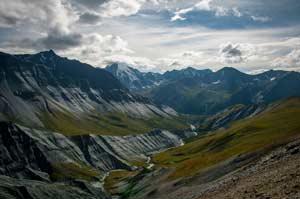 11 декабря. Международный день гор