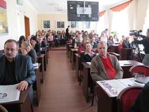 Семинаров «Перспективы развития экологического сельского хозяйства и эко/агротуризма в Алтайском регионе