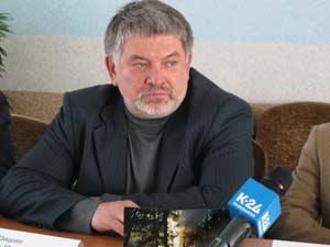 Михаил Шишин