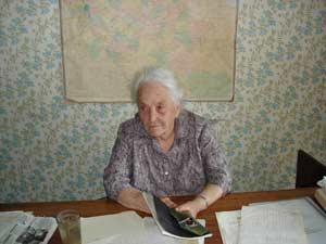 Ирина Викторовна Верещагина