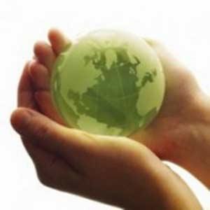 Время заботиться о планете