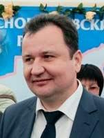Заместитель главы Ростуризма России Николай Королев