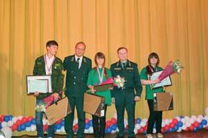 Итоги XI Всероссийского юниорского лесного конкурса «Подрост»
