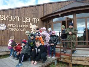 Визит-центр на Иткуле вновь открывает двери