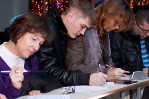 Барнаульцы поддерживают идею Парка здоровья
