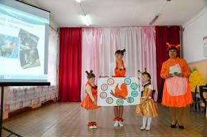 День защиты животных в ЦДОДиЮ, г. Камень-на-Оби