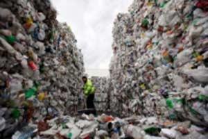 предприятия по переработке твёрдых бытовых отходов (ТБО)