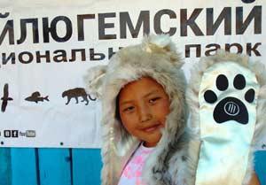 Фото М. Ерленбаева
