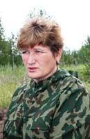 Вера Борисенко